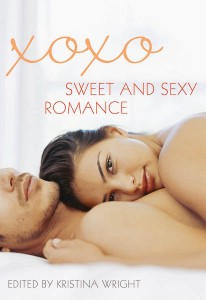 XOXO Sweet And Sexy Romance by Kristina Wright Book Review