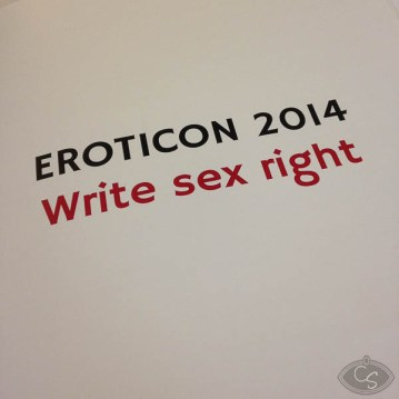 schedule for eroticon 2014