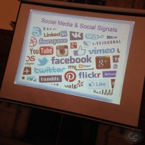 social media talk at eroticon 2014