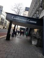 bristol conference centre at eroticon 2014