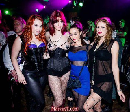 What is a fetish club - Hella Rude-2