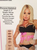 Fleshlight Jesse Jane-4