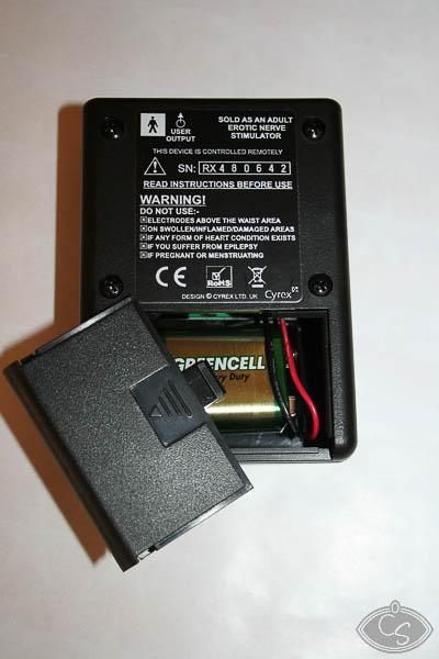 the controller 600 (11)