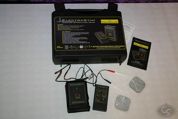 the controller 600 (17)