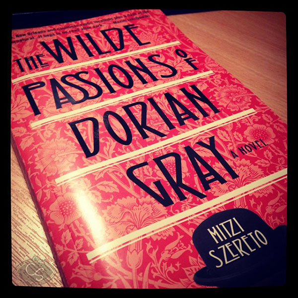 The Wilde Passions of Dorian Gray by Mitzi Szereto Cara Sutra Pleasure Panel Review
