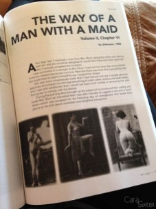 the act itself erotica magazine review-5