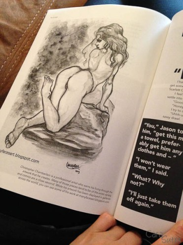 the act itself erotica magazine review-6