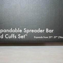 sportsheets spreader bar and cuffs set-3