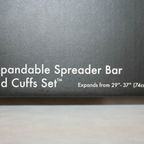 sportsheets spreader bar and cuffs set-3