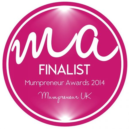 Cara Sutra: Finalist for Best 'Voice' in the Mumpreneur Awards 2014