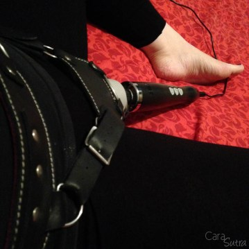 intimate torment forced orgasm harness kinky monkey-9