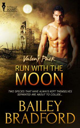 Bailey Bradford Books 1