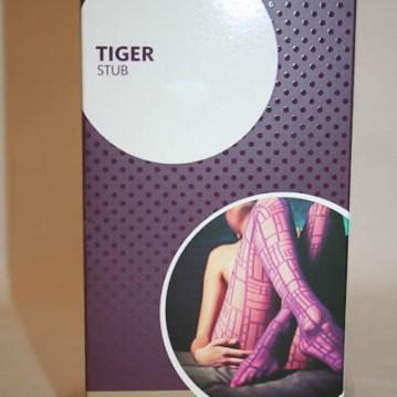 Fun Factory Tiger Stub Dildo-3