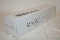 Lumunu Magic Wand Vibrator - CS-3