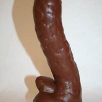 Oxballs Log Poo Dildo Review-6