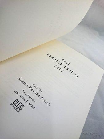 Best Bondage Erotica Book cara sutra-3