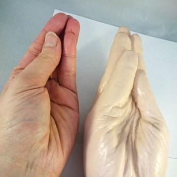 Doc Johnson Fisting Dildo Cara Sutra Review-10