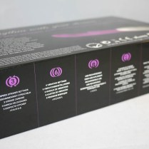 Nexus Cadence Rabbit Vibrator - Cara Sutra review 800-5