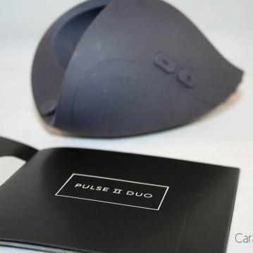 Pulse II Duo - cs- 800-25
