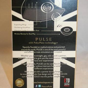 Pulse II Duo - cs- 800-5