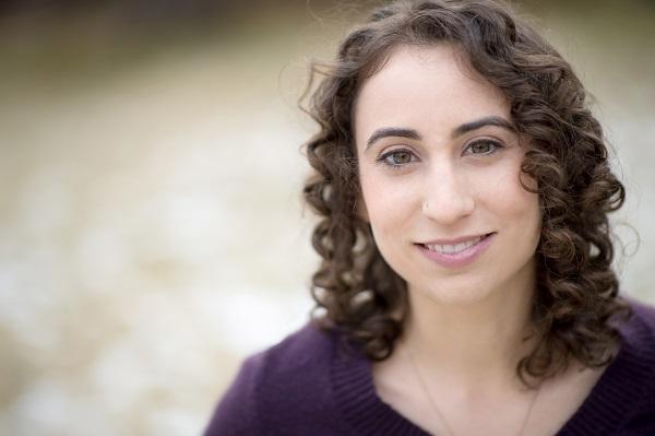 Rebecca Brooks headshot