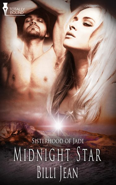 sisterhood of jade midnight star erotic author billi jean books