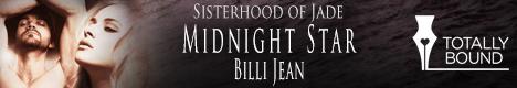 sisterhood of jade midnight star erotic books billi jean author