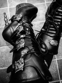 demonia muerto boots cara sutra wearing review 800-15