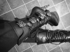 demonia muerto boots cara sutra wearing review 800-18