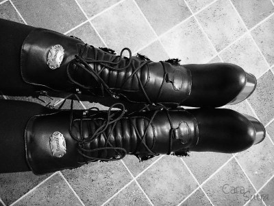 demonia muerto boots cara sutra wearing review 800-20