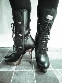 demonia muerto boots cara sutra wearing review 800-26