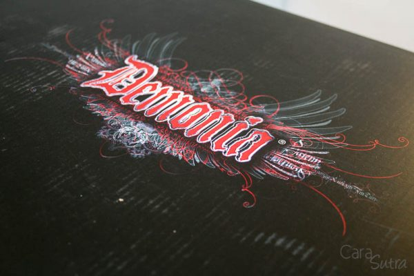 demonia muerto boots review Cara Sutra 800-2