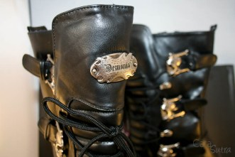 demonia muerto boots review Cara Sutra 800-27