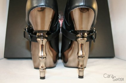 demonia muerto boots review Cara Sutra 800-28