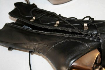 demonia muerto boots review Cara Sutra 800-34