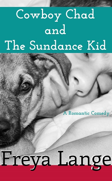 freya lange cowboy chad and the sundance kid erotic book