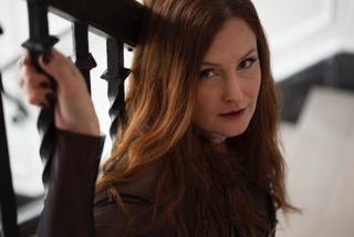 Grey Francis - Author Photo