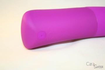 Moregasm Vibrator - Cara Sutra Review - 800-11