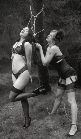 What is a Dominatrix What Does a Domme Do - Hella Rude-3
