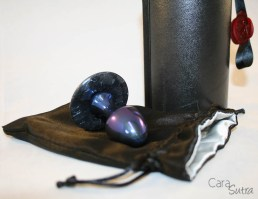 crowned jewels upminster titanium butt plug blue cara sutra review-26
