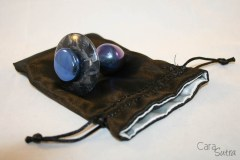 crowned jewels upminster titanium butt plug blue cara sutra review-28