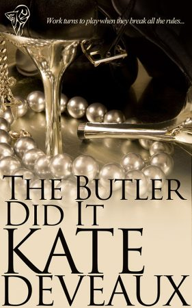 Kate Deveaux Erotic Author Spotlight Series Feature