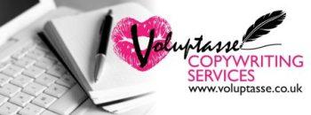 Voluptasse Copywriting Services