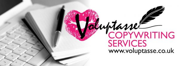 Voluptasse Copywriting Services
