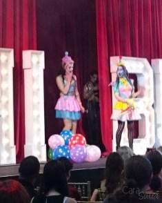 balloons show 1-1