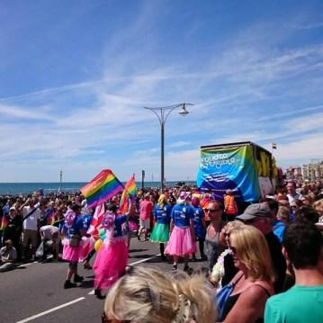 pride brighton 2015 parade cara sutra-36
