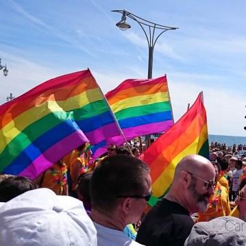 pride brighton 2015 parade cara sutra-49