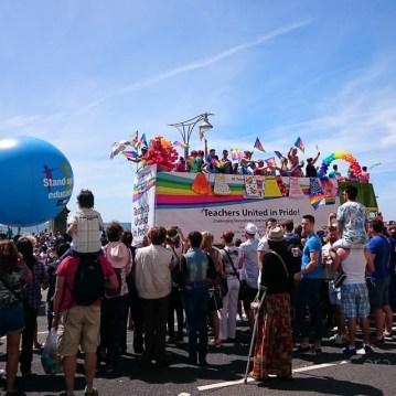 pride brighton 2015 parade cara sutra-5