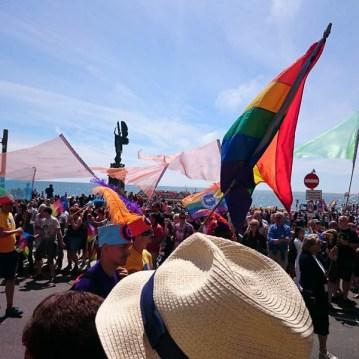 pride brighton 2015 parade cara sutra-67