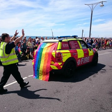 pride brighton 2015 parade cara sutra-86